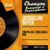 Tom Pillibi / Gouli gouli dou (feat. Franck Pourcel et son orchestre) [Mono Version] - Single, Jacqueline Boyer