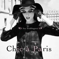 Chic à Paris - Iva Frühlingová