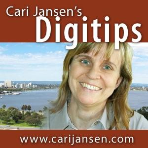 Cari Jansen's Digitips