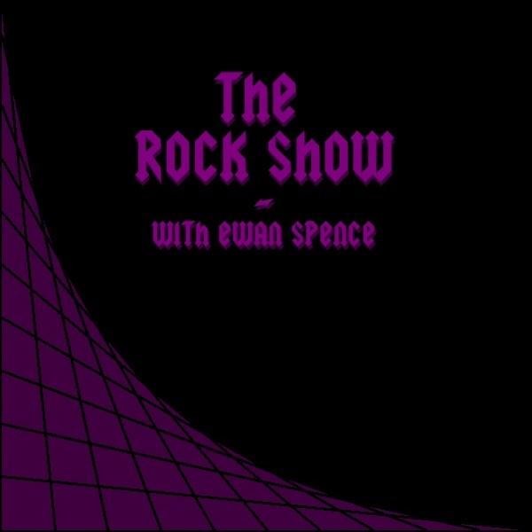 TPC: Ewan Spence's Rock Show