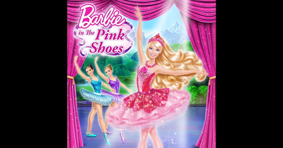 keep on from quot in the pink shoes quot by