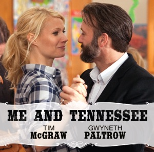 "Tim McGraw & Gwyneth Paltrow - Me and Tennessee (From the Motion Picture ""Country Strong"")"