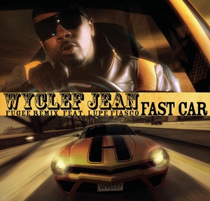 Fast Car - Single (feat. Lupe Fiasco) Mp3 Download