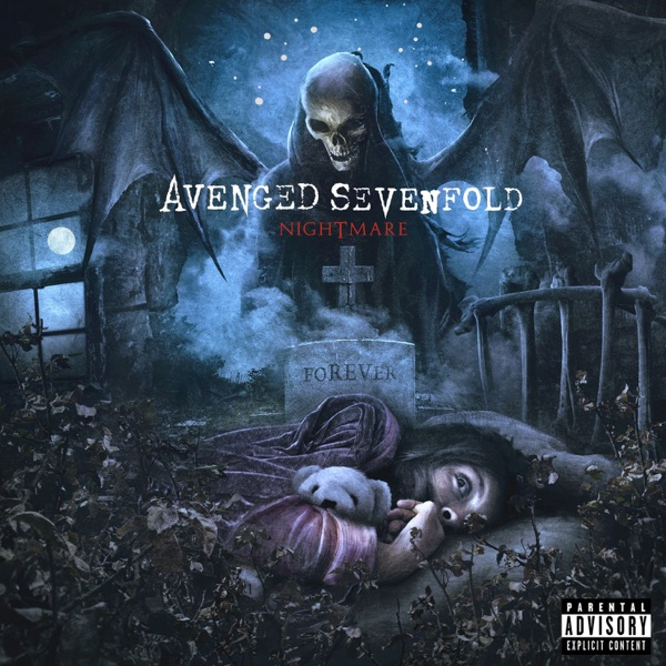 Avenged Sevenfold - So Far Away