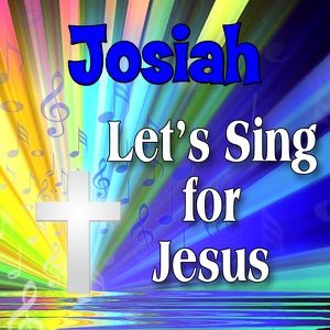 Personalized Kid Music - This Little Light of Josiah's (Joesiah, Jasiah, Jesiah, Jasyah, Joziah, Josia)