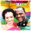 Bruk It Down Soca Remix feat Alison Hinds Single