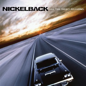 Nickelback - Side of a Bullet