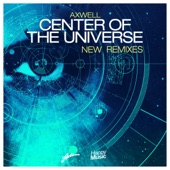 Center of the Universe (Remixes) - EP