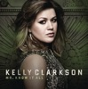 Mr. Know It All - Single, Kelly Clarkson