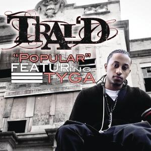 Popular (feat. Tyga) - Single Mp3 Download