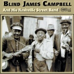 Blind James Campbell - This Little Light of Mine
