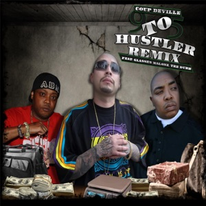 9 to 5 Hustler (Remix) [feat. Glasses Malone & Tre Dubb] - Single Mp3 Download