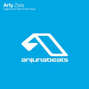 ARTY - Zara (Original Mix)