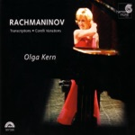 Olga Kern - Variations on a Theme of Corelli, Op. 42