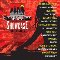 Penthouse Showcase, Vol. 2