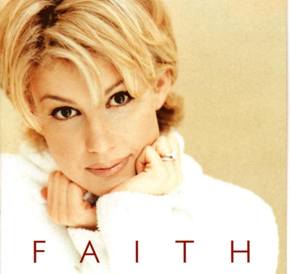 Faith Hill - Let Me Let Go [Single Edit]