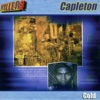 The Very Best of Capleton Gold (Limited Edition) ジャケット写真