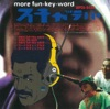 MORE FUN-KEY-WORD - EP ジャケット写真