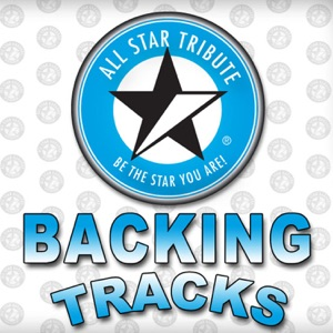 All Star Backing Tracks - Missing You Crazy (Backing Track With Demo Vocals)