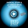 Jazzy Rap Night Live, Radical Stuff & Lo Greco Bros