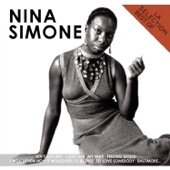 Nina Simone - I Shall Be Released
