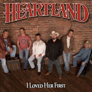 Heartland - I Loved Her First - Line Dance Music