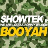 Booyah (feat. We Are Loud & Sonny Wilson) - Single