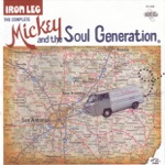 Mickey & The Soul Generation - U.F.O.