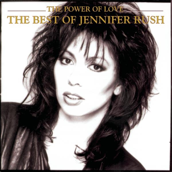 Jennifer Rush mit The Power of Love