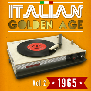 Various Artists - Italian Golden Age, Vol. 2: 1965