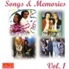 Songs Memories Vol 1 4CD Pack Persian Music