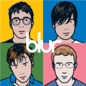 Coffee and TV (Radio Edit) - Blur