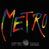 Metro (Original Soundtrack)