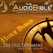 Audio Bible Old Testament. 13 - Lamentations - Ezekiel