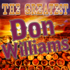 Don Williams - The Greatest Don Williams artwork