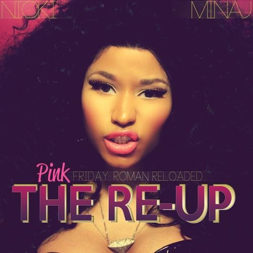 Nicki Minaj - I Endorse These Strippers (feat. Tyga & Thomas Brinx)