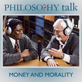 money and morality Doug casey discusses the moral qualities necessary for obtaining and holding money.