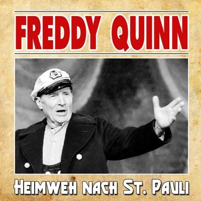 Heimweh nach St. Pauli - Freddy Quinn