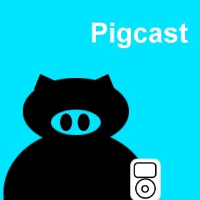 Pigcast 豬欄 podcast