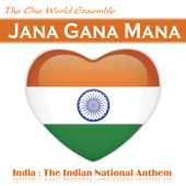 Jana Gana Mana (India: The Indian National Anthem)
