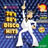 70's - 80's Disco Hits - Part 2 (128-134 BPM Non-Stop Workout Mix) (32-Count Phrased Instructor Mix)