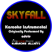 Skyfall (Originally Performed By Adele) [Instrumental Version]