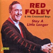 Red Foley & His Crossroad Boys - Freight Train Boogie