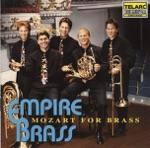 Empire Brass - Overture to The Marriage of Figaro, K. 492