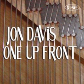 Jon Davis - One Up Front