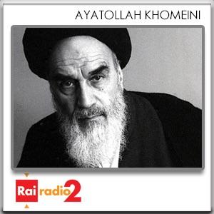Ayatollah Khomeini, Alle otto della sera