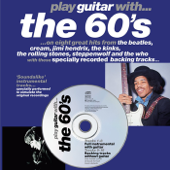 Play Guitar With... The 60's