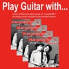 Play Guitar with the Music U2 (1980 - 1983)