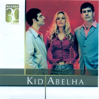 MTV CD BAIXAR ABELHA KID