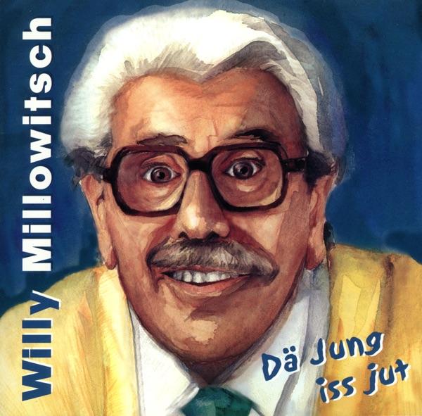 Willy Millowitsch mit Der treue Husar